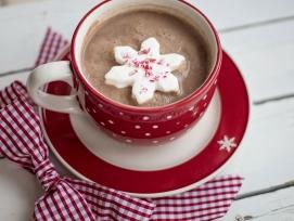 Готовим вкусный кофе