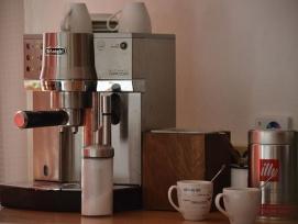 Как правильно чистить кофемашину. Средства для очистки