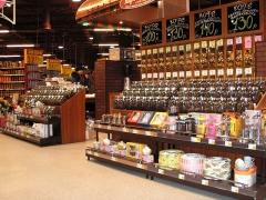 Магазины кофе в Москве