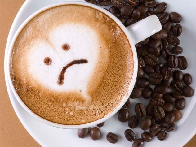 Побеждаем зависимость от кофе