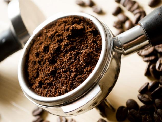 Выбор молотого кофе