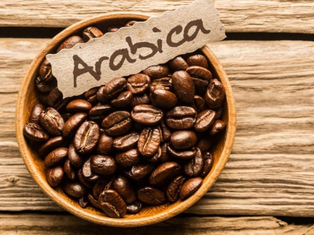 Почему из одного сорта Арабики получается разный вид кофе?