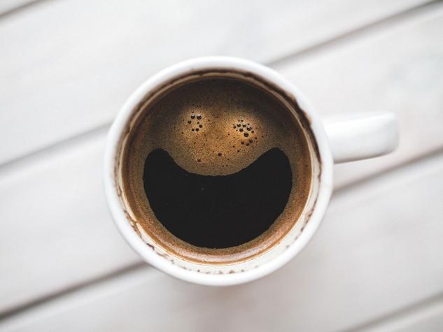 8 причин, почему употребление кофе полезно для здоровья.