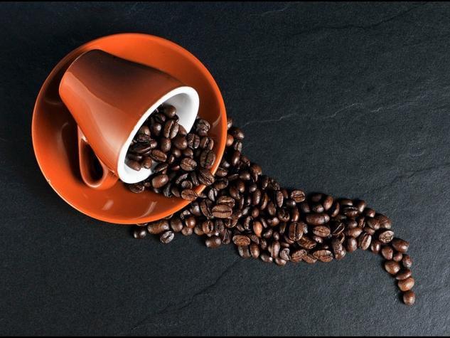 Интересные заметки про кофе