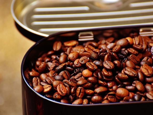 Хранение и срок годности кофе