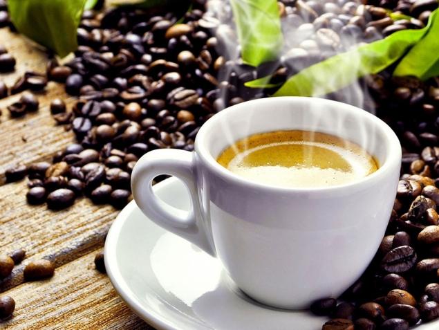 Кофе: вред и польза для здоровья