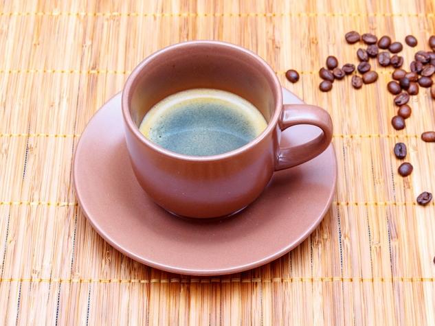 Топ-5 интересных фактов о кофе