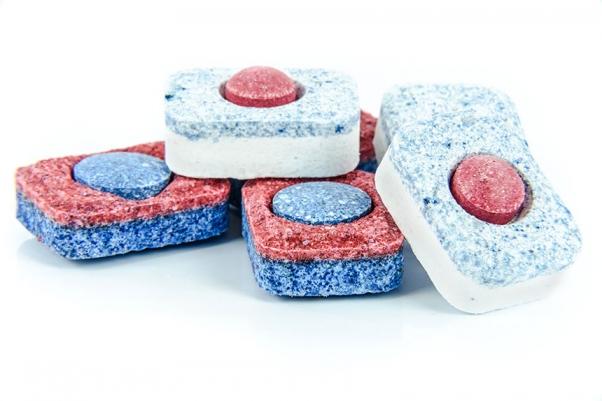 Вред бытовой химии. Как выбирать моющие средства?