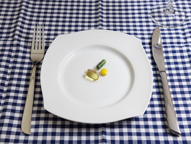 Витамины – пить или не пить, вот в чём вопрос?