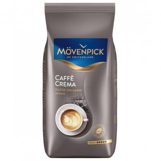 Купить кофе Movenpick Caffe Crema Gusto Italiano в зернах 1000 гр. в Москве