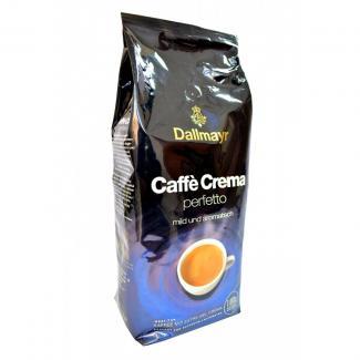 Купить кофе Dallmayr Caffe Crema Perfetto в Москве