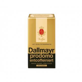 Купить кофе Dallmayr Prodomo Entcoffeiniert в Москве