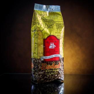 Купить кофе Bontadi Arabica 100% 1000 г в Москве