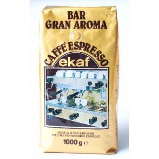 Купить кофе Ekaf (Cellini) Gran Aroma 1000 г в Москве