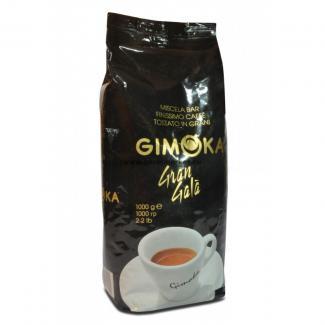 Купить кофе Gimoka Gran Gala в Москве