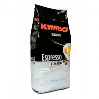 Купить кофе Kimbo Grani 1000 г в Москве