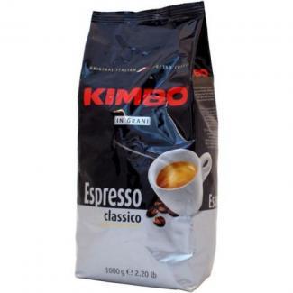 Купить кофе Kimbo Espresso Classico 1000 г в Москве