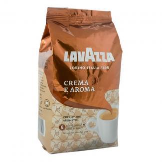 Купить кофе Lavazza Crema e Aroma 1000 г в Москве