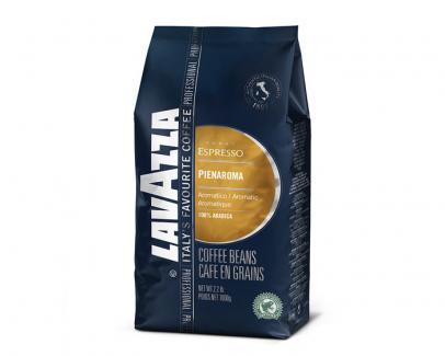 Купить кофе Lavazza Pienaroma 1000 г в Москве