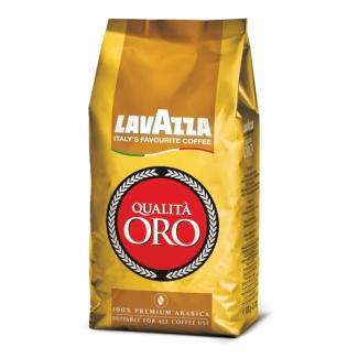 Купить кофе Lavazza Oro 1000 г