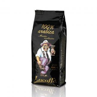 Купить кофе Lucaffe Mr. Exclusive 1000 г в Москве