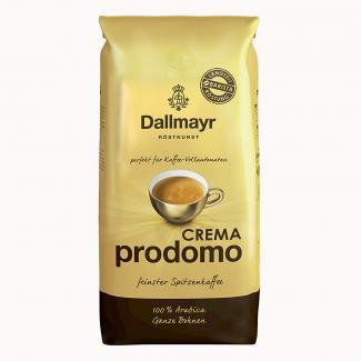 Кофе зерно Dallmayr Crema Prodomo 1000 г в Москве