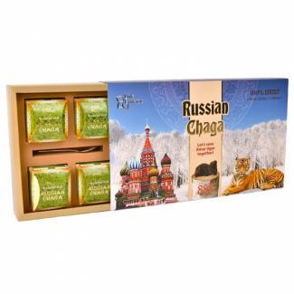 Подарочный набор Russian Chaga 200 гр