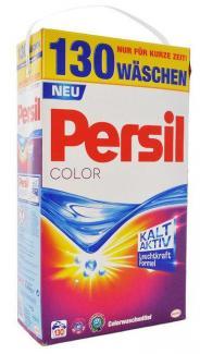 Стиральный порошок Persil Color Kalt Aktiv 2.86 кг., 44 стирки (Немецкий)