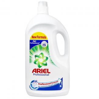 Гель для стирки Ariel Professional Gel 4.095 л., Германия
