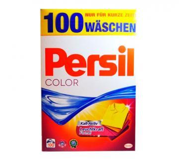Порошок для цветного белья Persil Color 6,5 кг 100 стирок