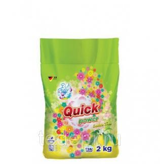 Порошок Quick Power 2 кг