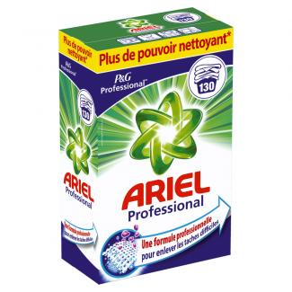 Порошок стиральный Ariel Professional 9,1кг (140 стирок)  Германия