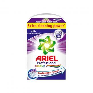 Стиральный порошок Ariel Professional Color 110 стирок 7.15 кг Германия