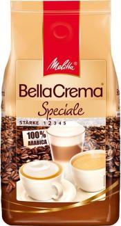 Купить кофе Melitta Bella Crema Speciale 1000 г в Москве