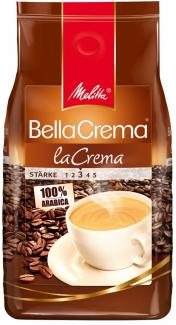 Кофе Melitta Bella Crema La Crema 1000 г