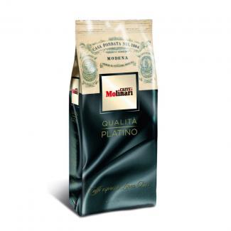 Кофе Caffe Molinari Platino 1000 г