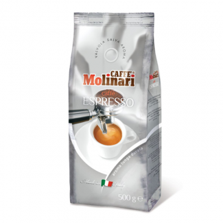 Кофе Molinari Espresso 500 г в Москве