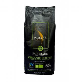 Купить кофе Parana Organic Coffee 1000 г в Москве