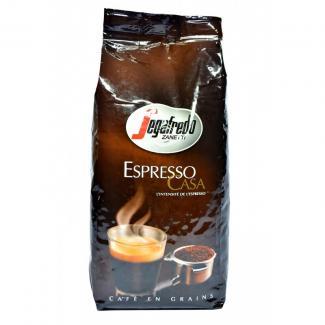 Купить Кофе Segafredo Espresso Casa