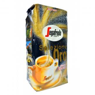 Купить кофе Segafredo Selezione Oro 1000 г в Москве