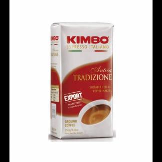 Купить кофе Kimbo Antica Tradizione Export 250 г в Москве