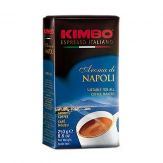 Купить кофе Kimbo Aroma di Napoli 250 г в Москве