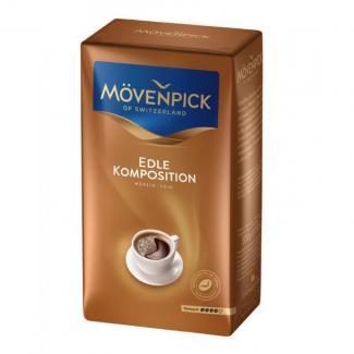 Купить кофе Movenpick Edle Komposition 500 г в Москве