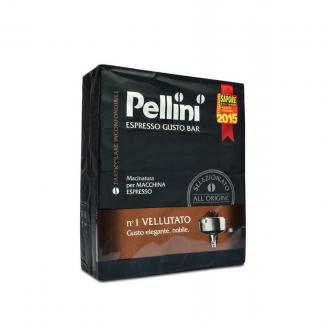 Купить кофе Pellini Superiore Vellutato №1 2х250 г в Москве