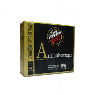 Купить кофе Vergnano Antica Bottega 500 г в Москве
