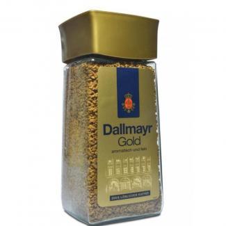 Купить кофе Dallmayr Gold 200 г в Москве