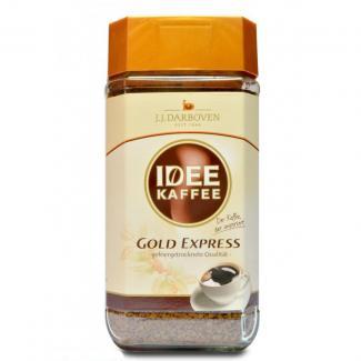 Купить кофе Idee Kaffee Gold Express 200 г в Москве