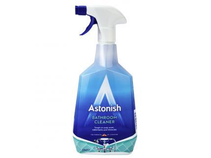 Купить спрей  Astonish Bathroom Cleane 750 мл в Москве