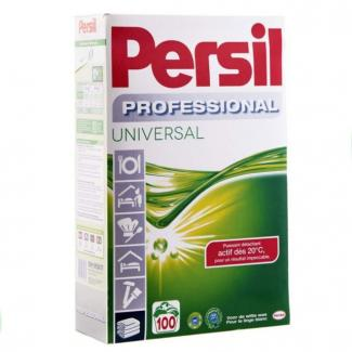 Купить в Москве Стиральный порошок Persil Universal 6 кг Бельгия