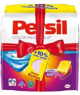 Купить стиральный порошок Persil Color Megaperls 900 г. в Москве